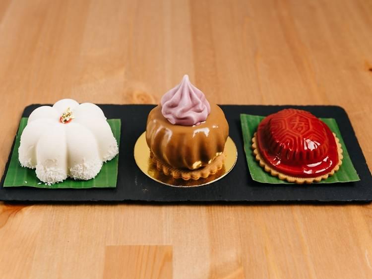 Best cafés in Singapore for dessert