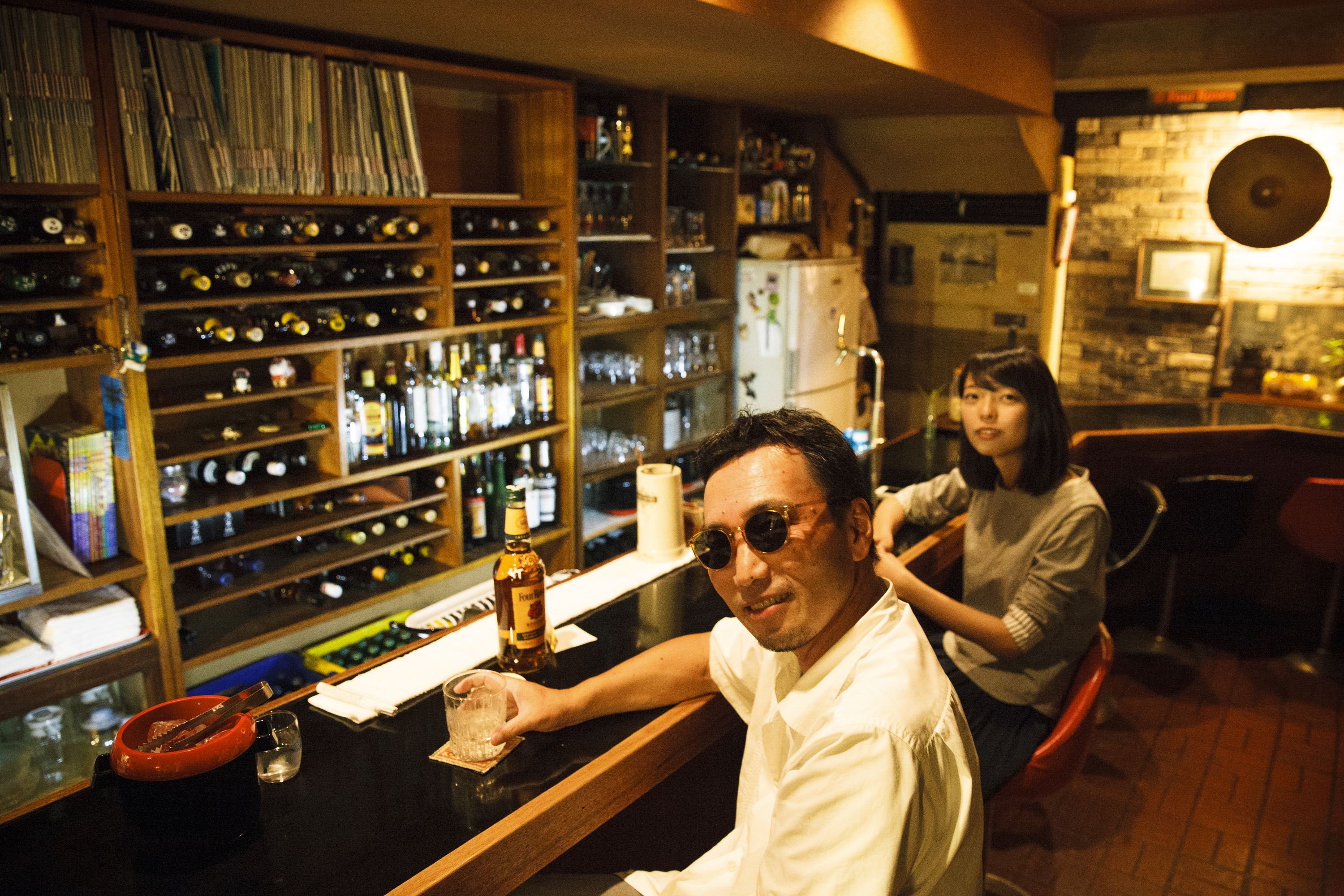 DownBeat | Time Out Tokyo