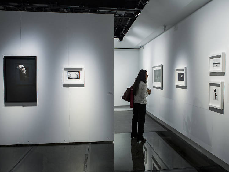 Leica Store and Gallery