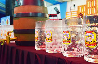 One Utama Oktoberfest 2016