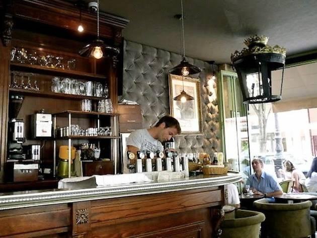 Bô Zinc Café