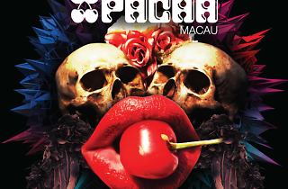 First Haunted House Halloween Party at Pacha Macau