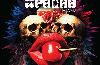 Pacha Macau Halloween 2016