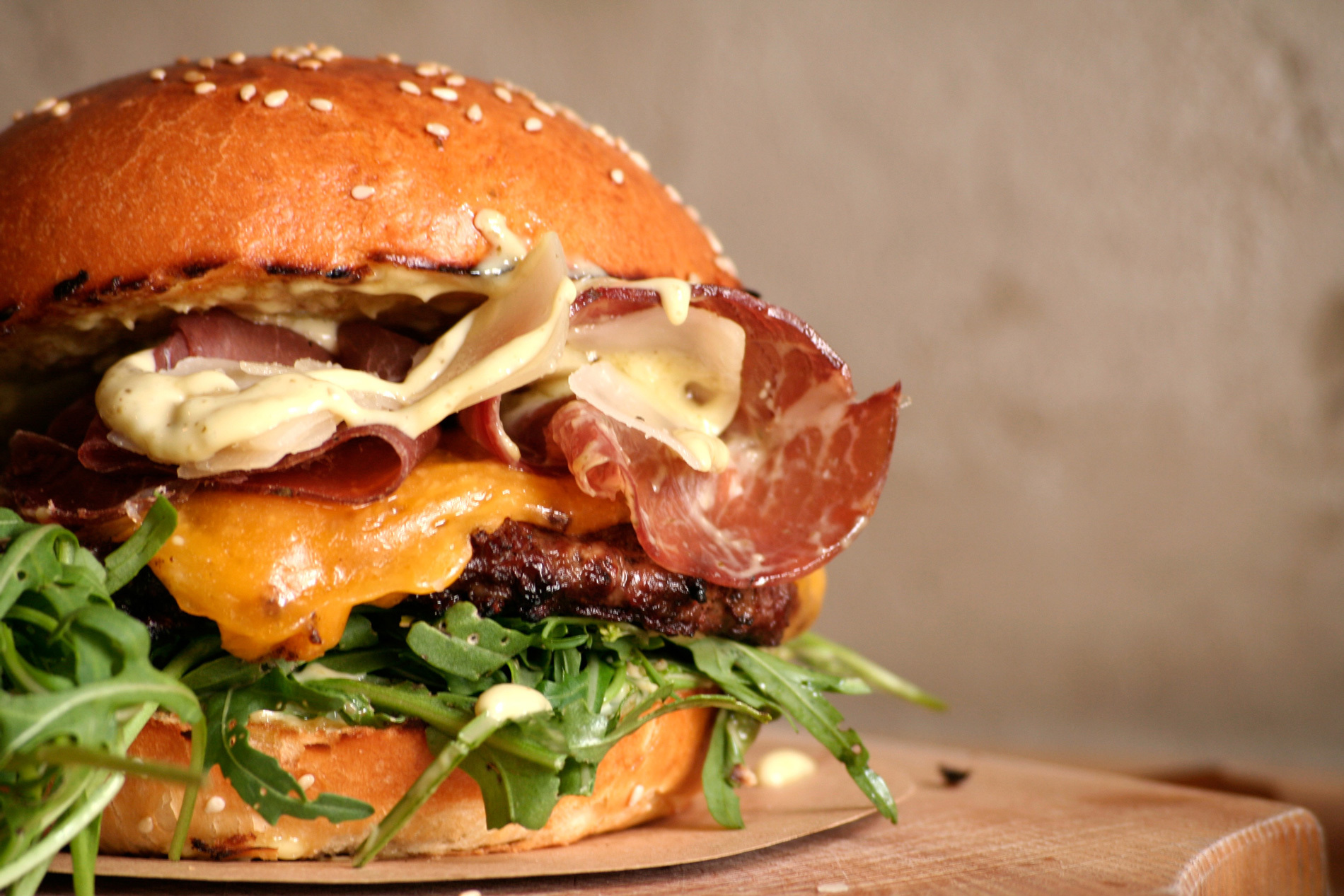 Winner of Zagreb's best burger revealed