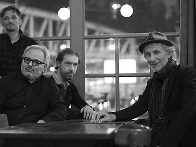 26. Akbank Caz Festivali: Erik Truffaz Quartet