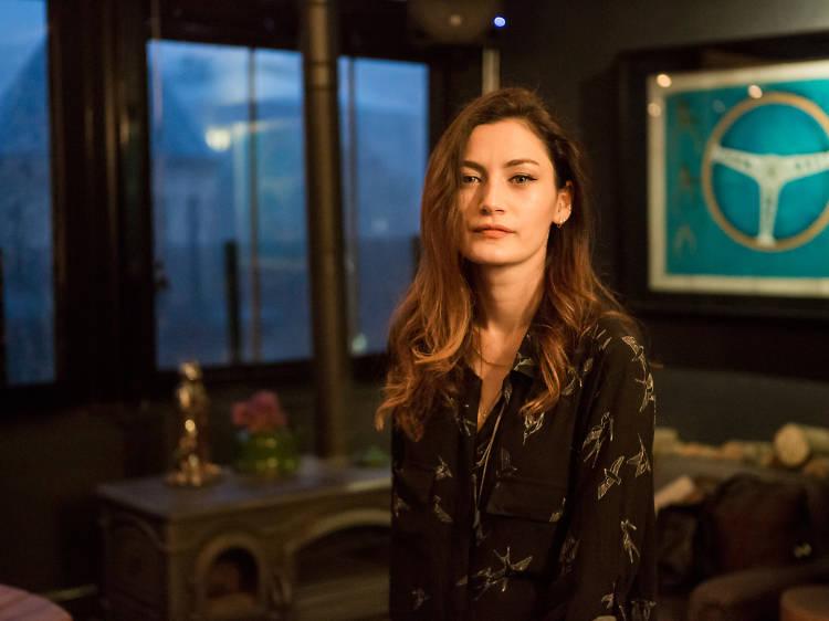 Pınar Aydın, 25, oyun yazılımcısı