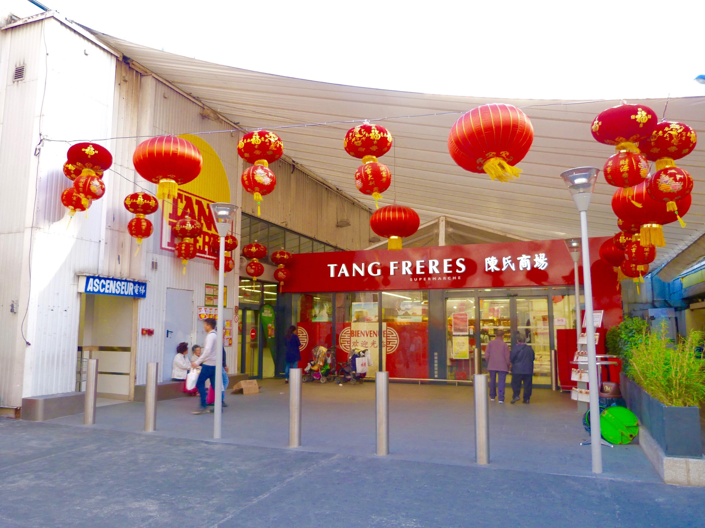 Tang Frères