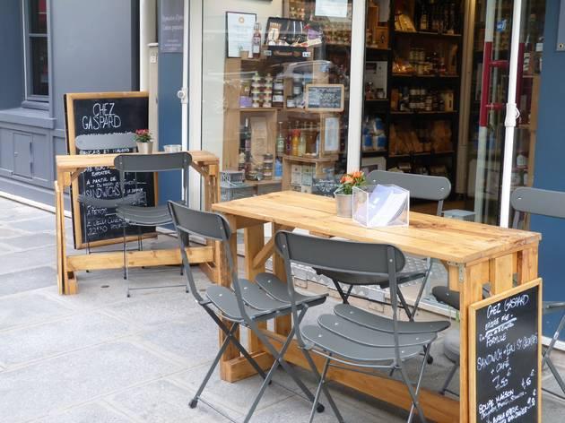 Chez Gaspard