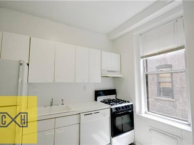 The five best affordable apartments in NYC (week of October 7)