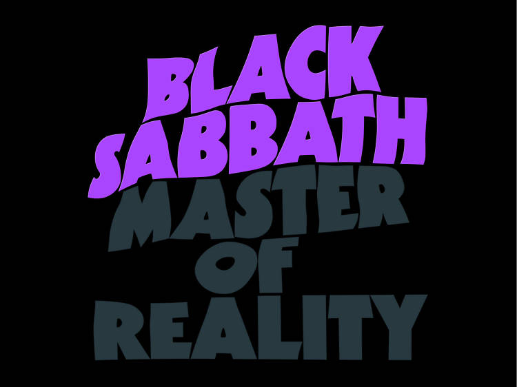 Master of Reality, 1971