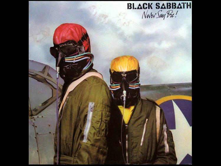Never say die!, 1978