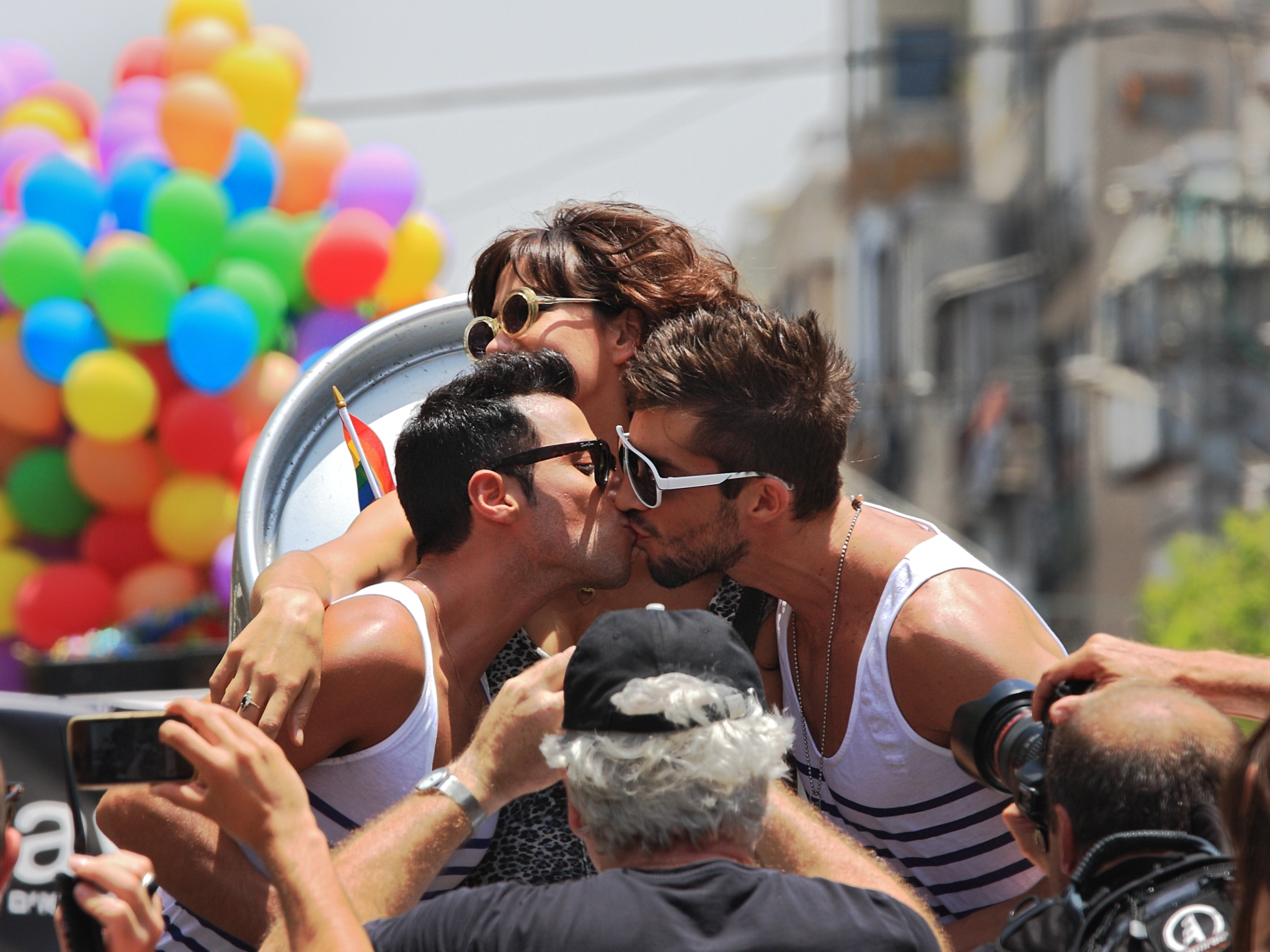 A tour of the gay-friendliest cities in Israel