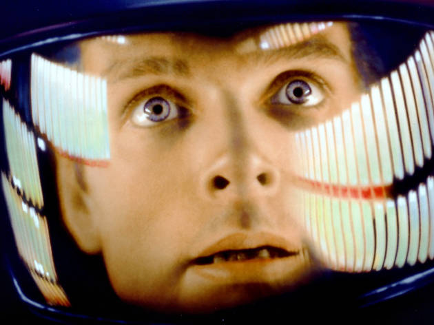 2001: A Space Odyssey with Live Orchestra