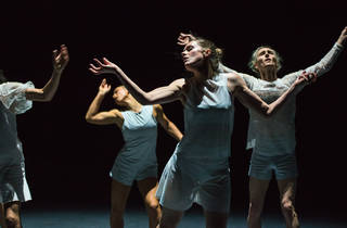 The Dark Chorus 2016 Lucy Guerin Inc at Melbourne Festival production still 02 photographer credit Gregory Lorenzutti