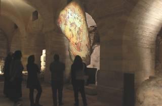 Музей Терра Санта - Виа Долороза