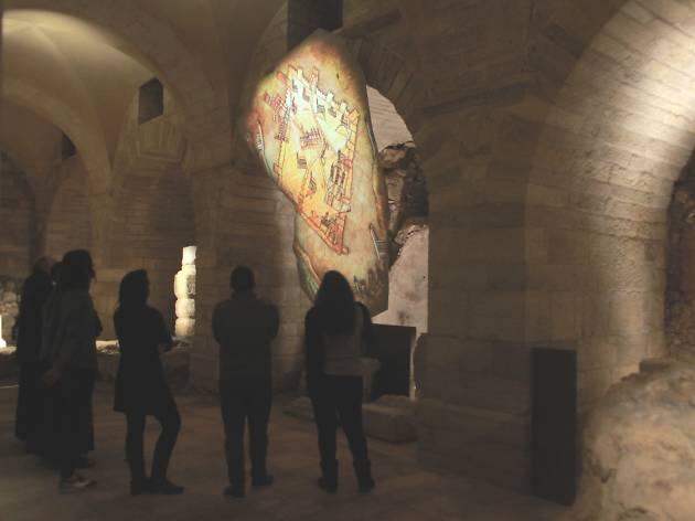 Terra Sancta Museum – Via Dolorosa