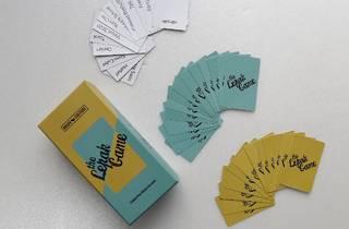 Barlai x Rojak Culture presents Games Night