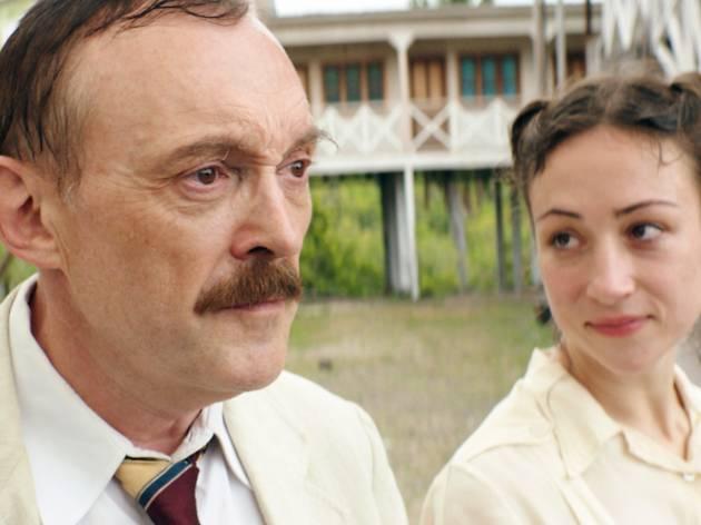 Cicle de cinema alemany actual 2016: Stefan Zweig. Adéu a Europa