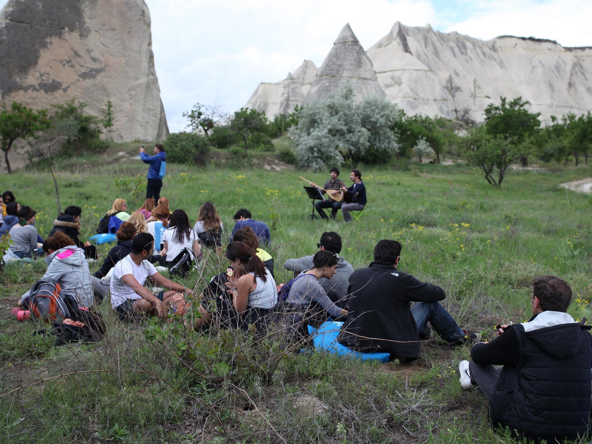 Cappadox'un 2017 tarihleri belli oldu