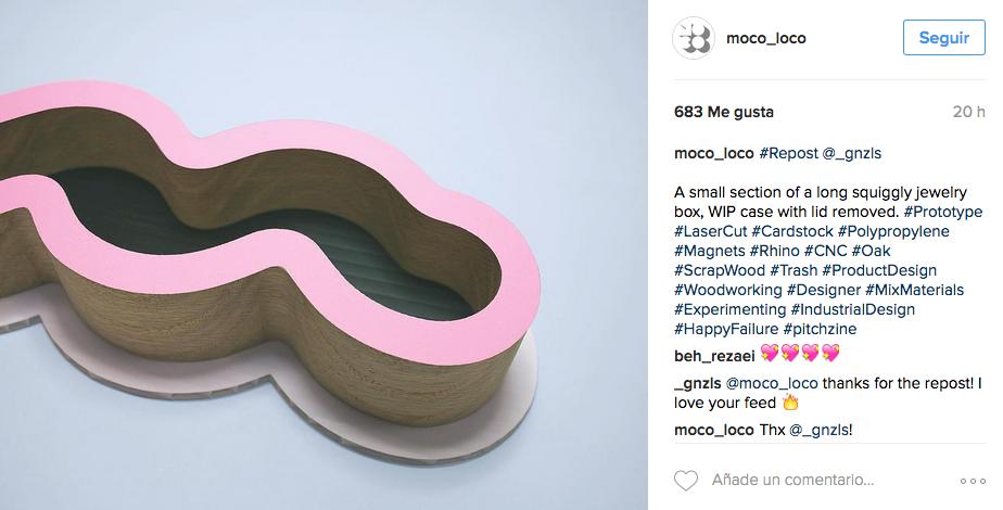 Moco Loco Instagram