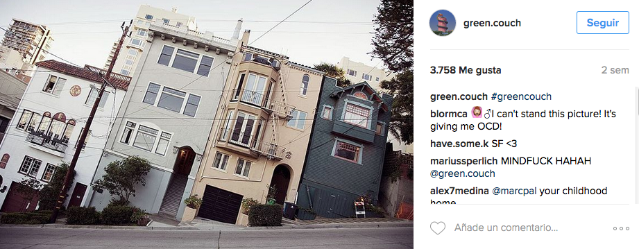 8 comptes de disseny i decoració per a seguir a Instagram