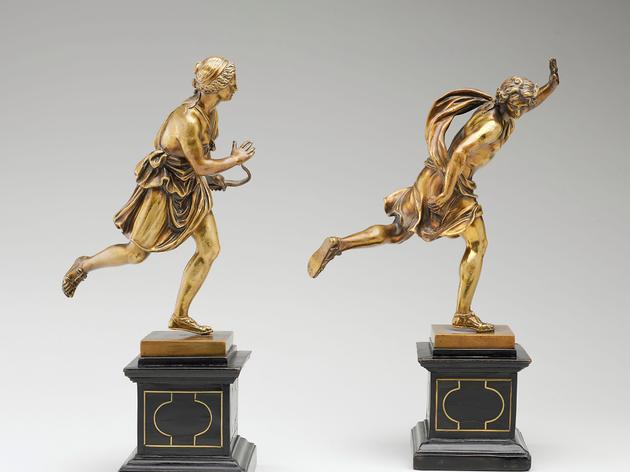 corps en mouvement (© RMN-Grand Palais (musée du Louvre) / Stéphane Maréchalle)