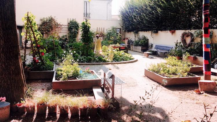 Jardins partagés : mode d'emploi