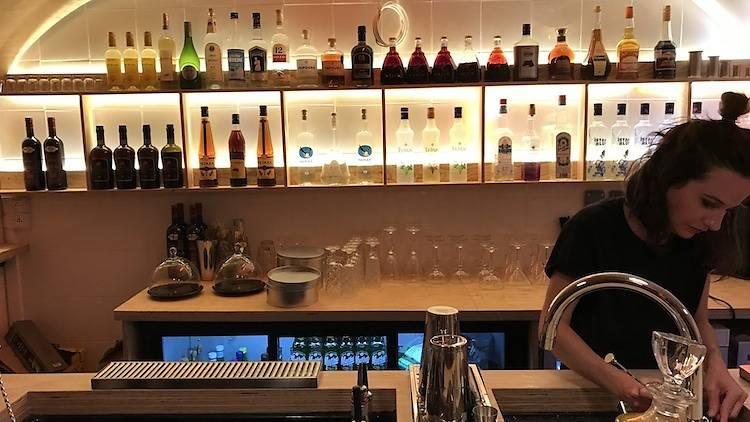 Hammam bar (Hammam Bar ©HB)