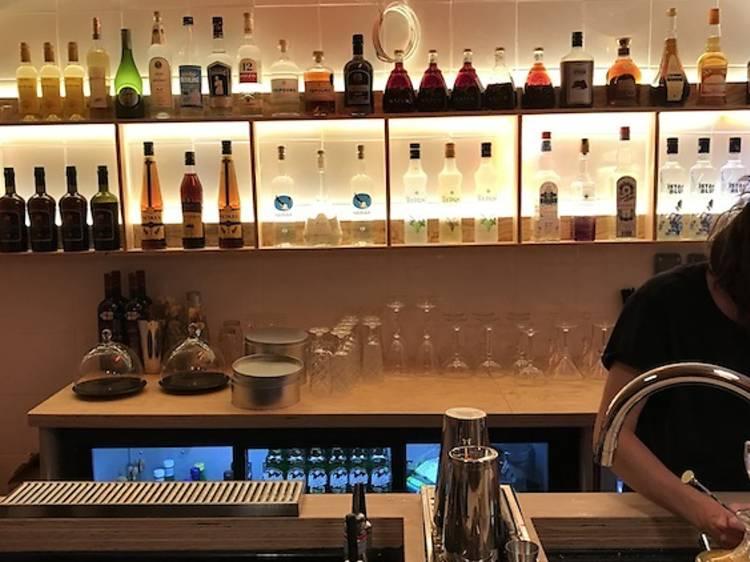 Hammam Bar