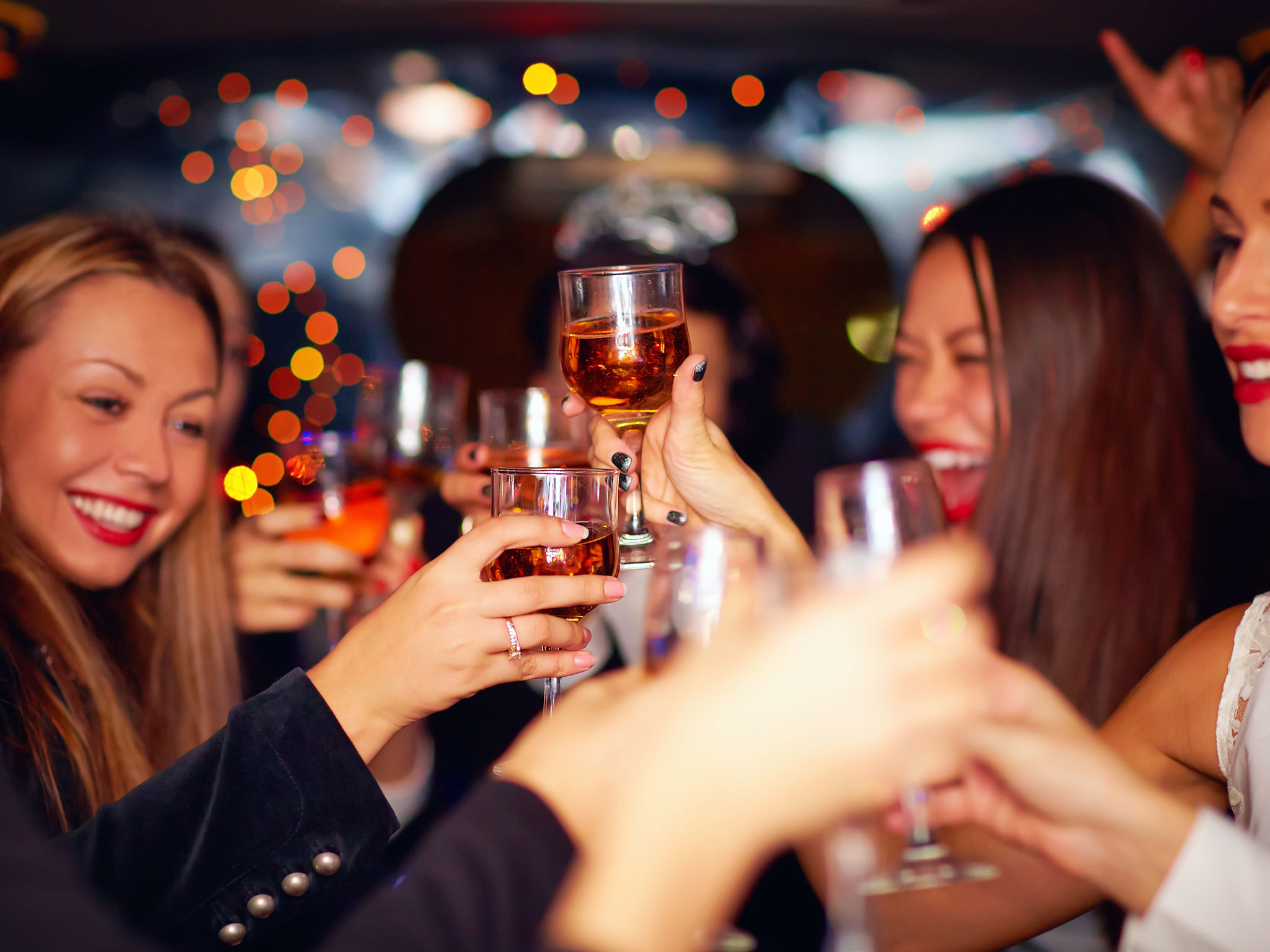 Hen do venues and nights out in London