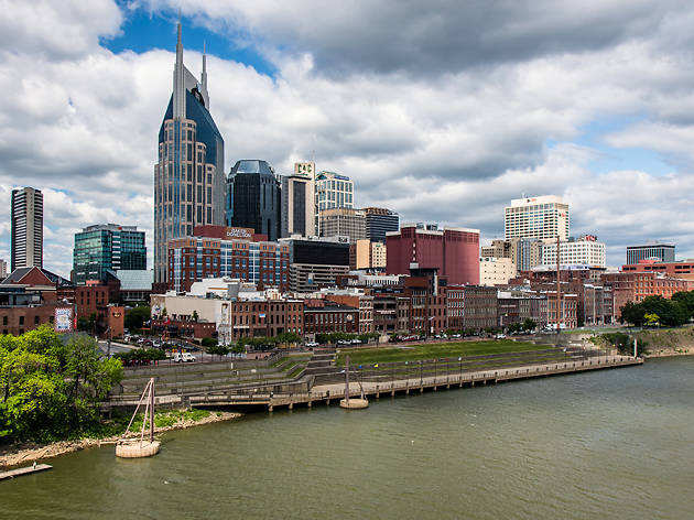 The 20 best things to do in Nashville