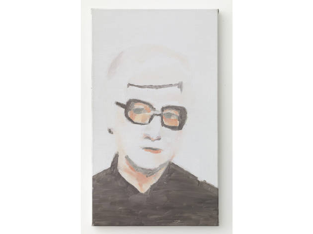 Luc Tuymans: Glasses