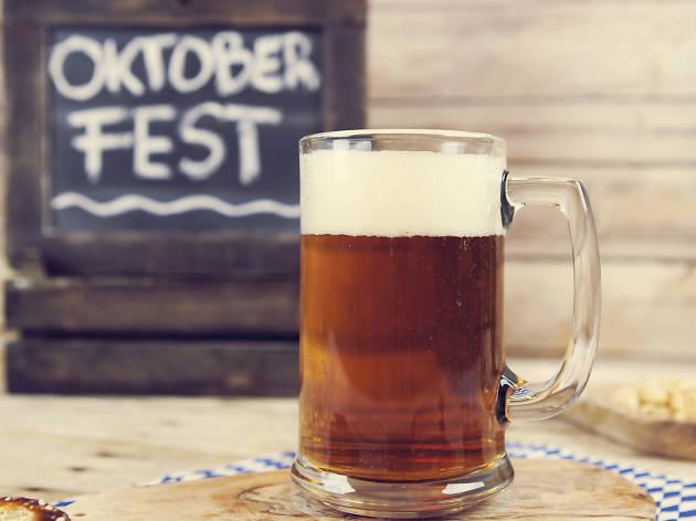 XXIX Oktoberfest Platja d'Aro