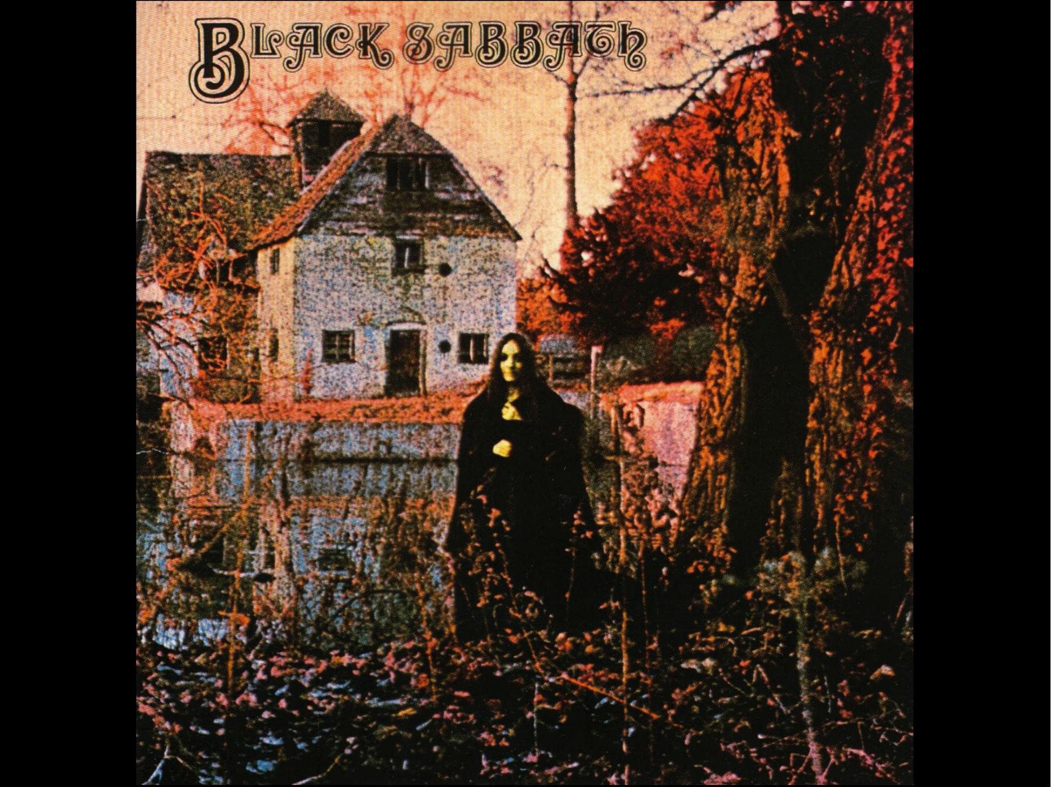Black Sabbath (Black Sabbath, 1970)