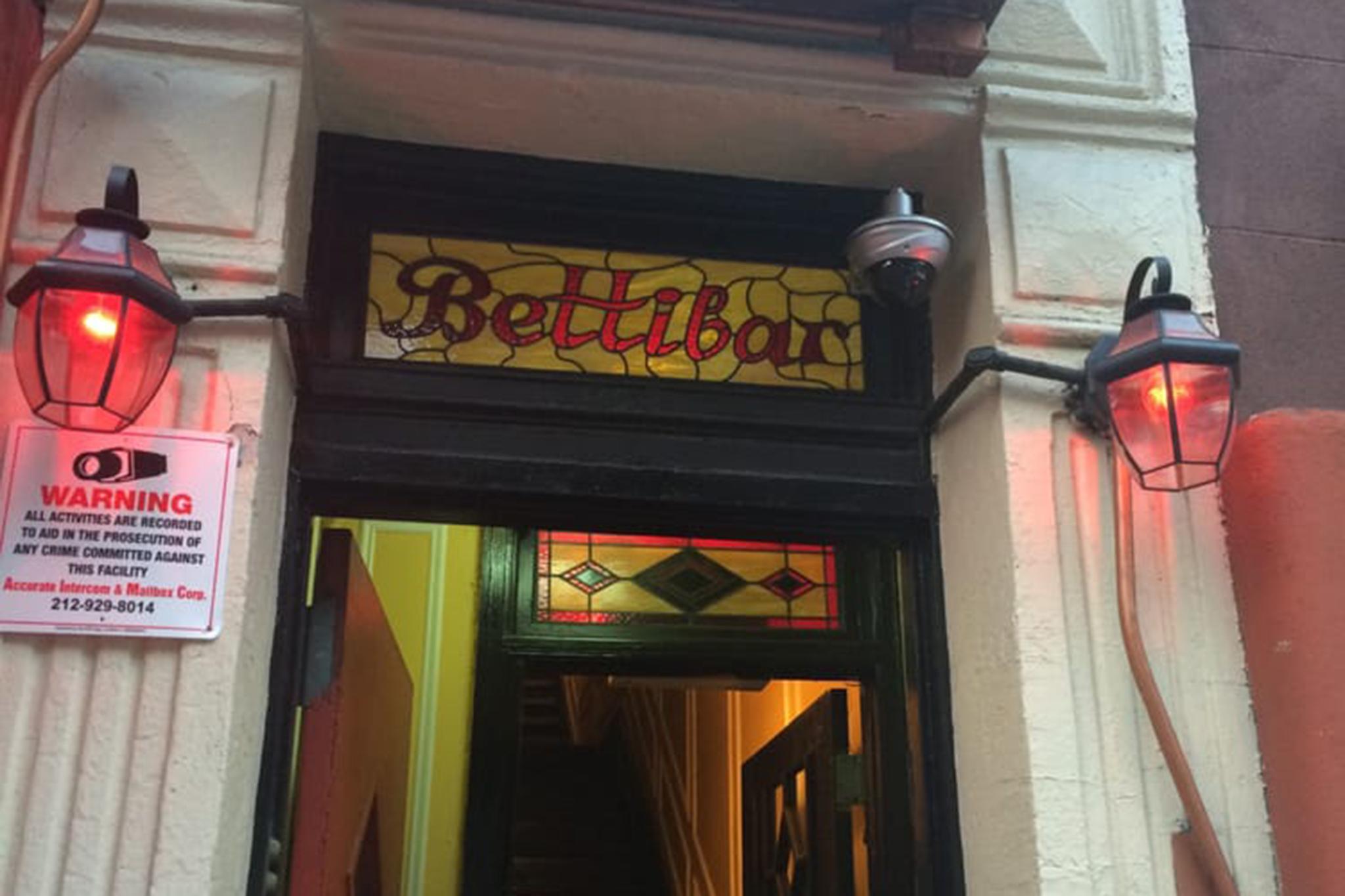 Betti Bar