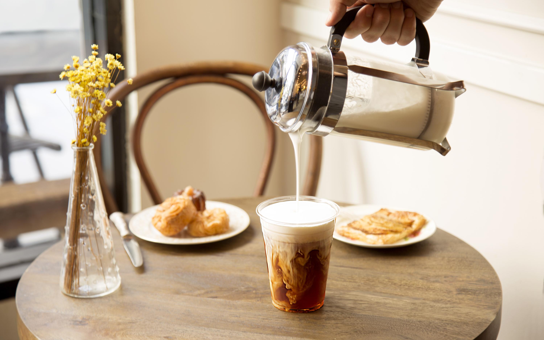 L.A.'s most-loved café: Madame Monsieur