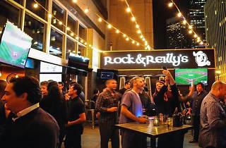 Rock & Reilly's