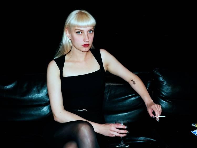 Molly Nilsson - Imaginations