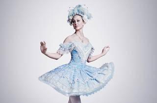 Coppelia 2016 The Australian Ballet hero image photographer credit Justin Ridler