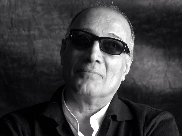 Homenatge a Abbas Kiarostami a Girona