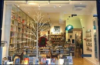 Ink@84 Bookshop, 2016