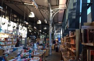 Librairie du Parc