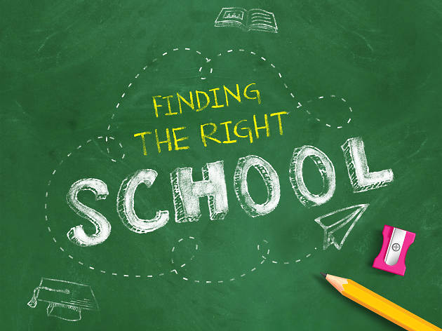 Ask the experts: How to find the right school for your child in Hong Kong