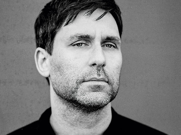 EDPCOOLJAZZ: Jamie Lidell & The Royal Pharaohs