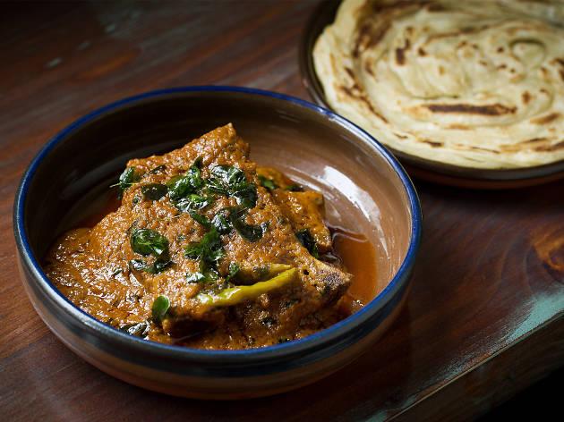 best Indian restaurants in London, Hoppers