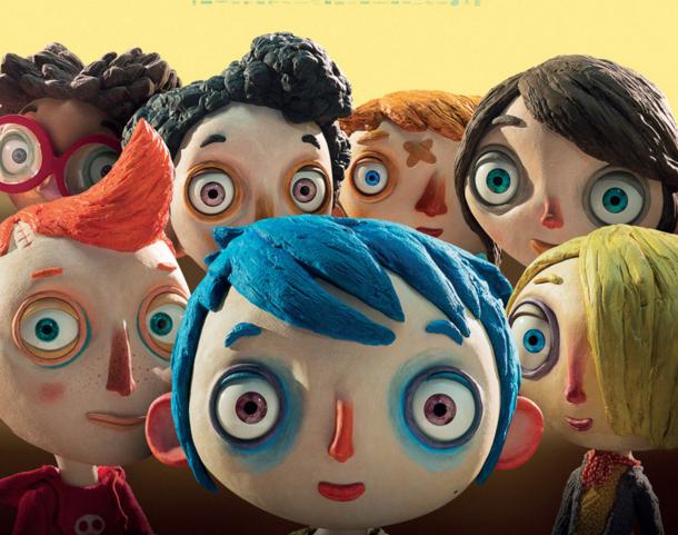 Os desenhos animados que estamos desejosos que cheguem ao cinema