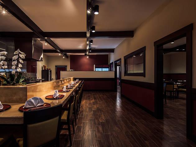Asuka Restaurant
