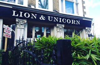 Lion and Unicorn Theatre
