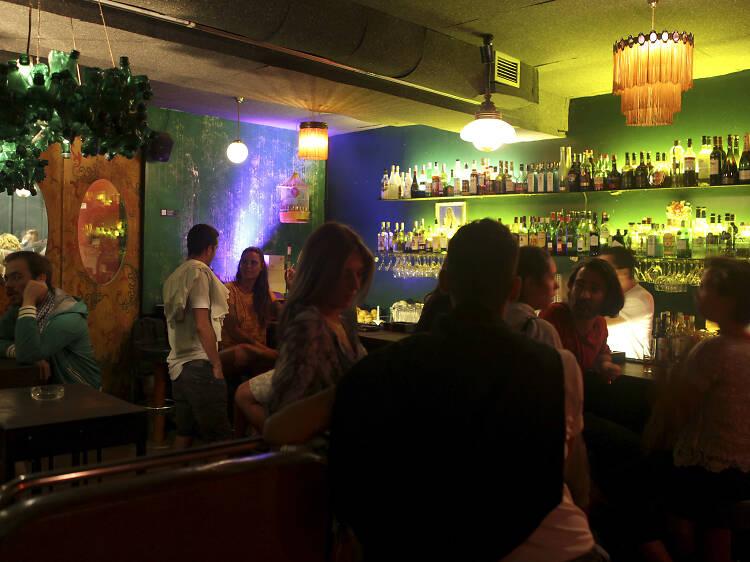 Os melhores bares gay de Lisboa