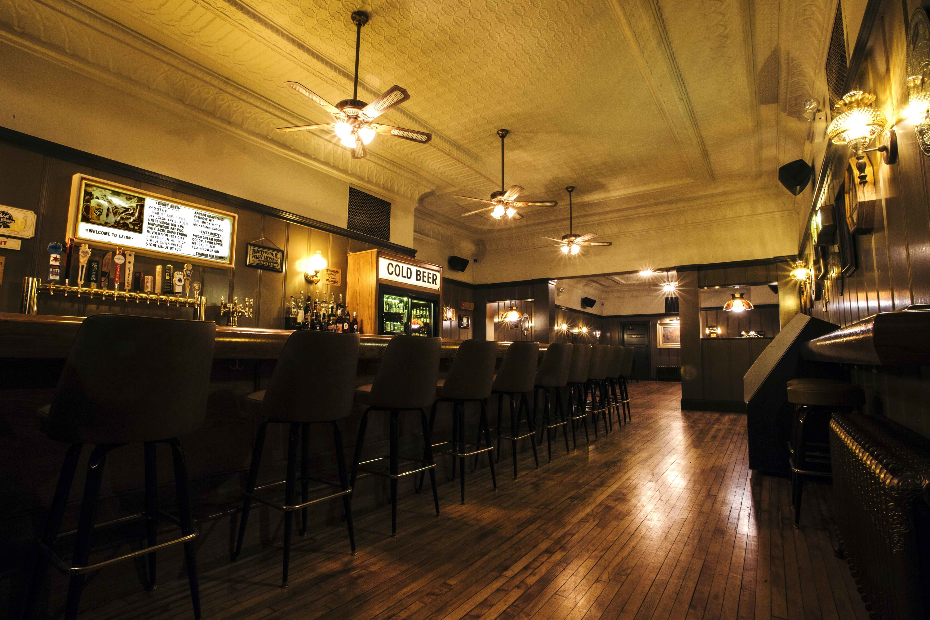 host your next birthday at one of these bars in chicago